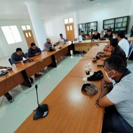 Perusahaan Subkon Proyek Bypass BIL – Mandalika Di Lombok Kabur Tinggalkan Hutang
